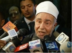 Shaikh of Al Azhar, Mohammad Tantawi